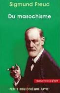 Julie Mazaleigue Freud Masochisme Préface